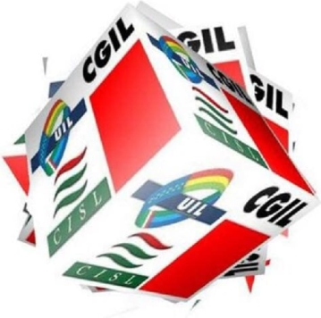 CGIL, CISL UIL